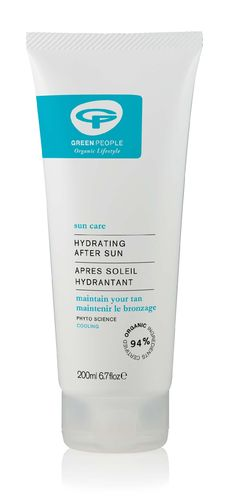 Green People Hydrating After Sun 200 ml