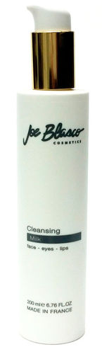 Joe Blasco Cleansing Milk - puhdistusmaito 200 ml