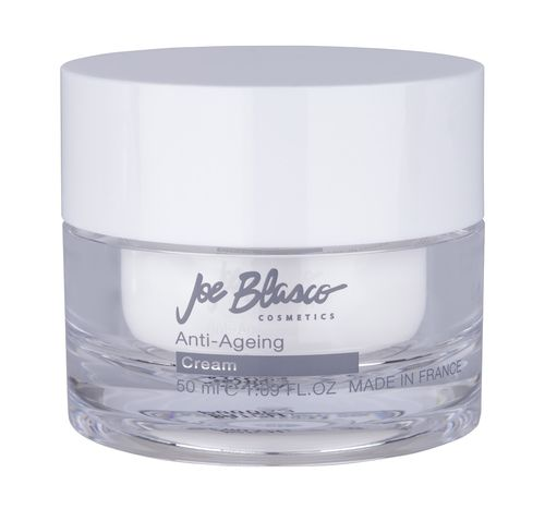 Joe Blasco Anti-Ageing Cream - kosteusvoide 50 ml
