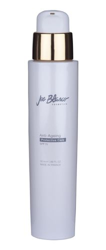 Joe Blasco Anti Ageing Protective Care SPF 15 - päivävoide 50 ml