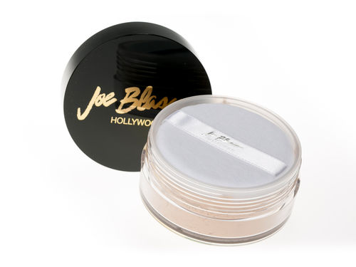 Joe Blasco Medium Setting Powder - irtopuuteri
