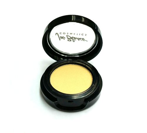 Joe Blasco Gold Shimmer Eyeshadow - luomiväri