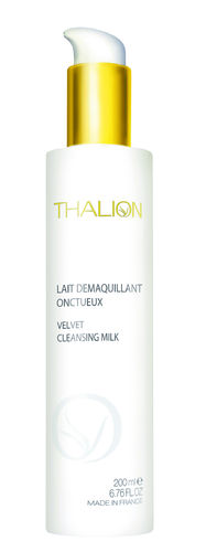 Thalion Velvet Cleansing Milk 200 ml