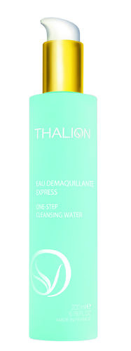 Thalion One-Step Cleanser Water 200 ml
