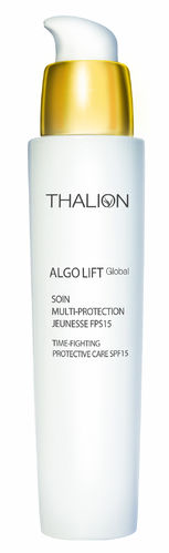 Thalion Time Fighting Protective Care SPF15 50 ml