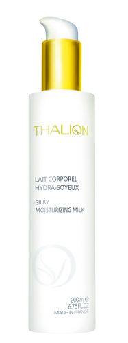 Thalion Silky Moisturizing Milk 200 ml