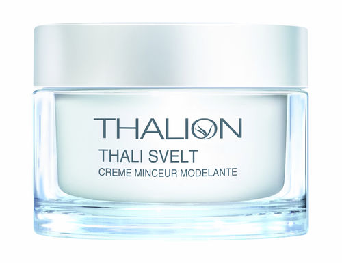 Thalion Resculpting Body Cream 200 ml