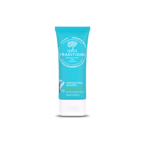 Treets Traditions Energising Secrets Käsivoide SPF 15 75ml