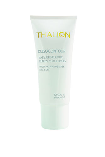 Thalion Oligo Contour Youth activating mask Eye&Lips 60 ml