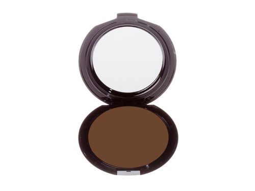 Joe Blasco Ebony Finish Pressed Powder -puristepuuteri