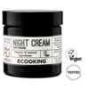 Ecooking Night Cream yövoide 50 ml
