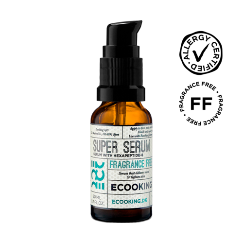 Ecooking Super Serum seerumi 20 ml