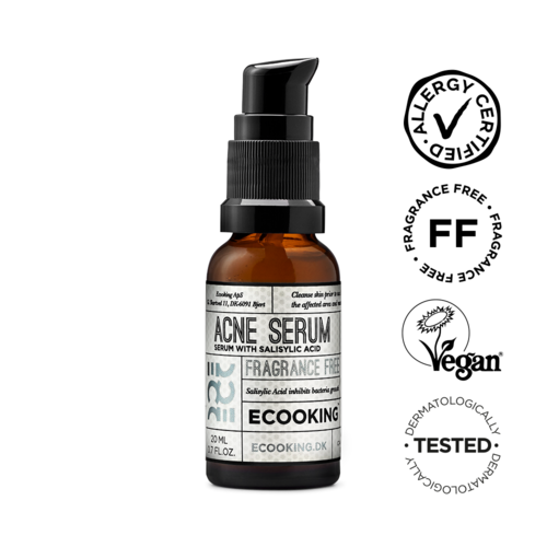 Ecooking Acne Serum seerumi 20 ml