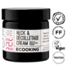Ecooking Neck & Décolletage Cream kaula- ja dekolteevoide 50 ml