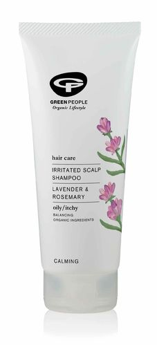 Green People Irritated Scalp Shampoo 200 ml