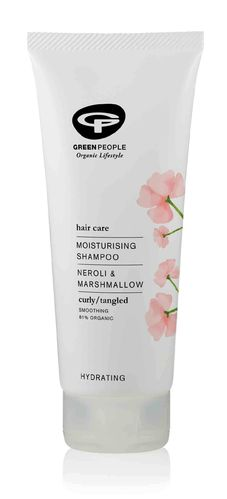 Green People Moisturising Shampoo 200 ml