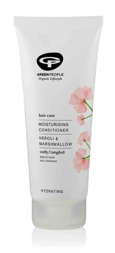 Green People Moisturising Conditioner 200 ml