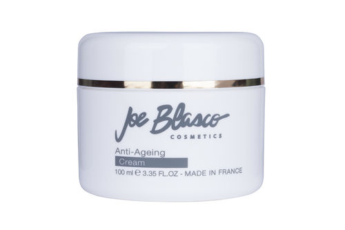 Joe Blasco Anti-Ageing Cream - kosteusvoide 100 ml