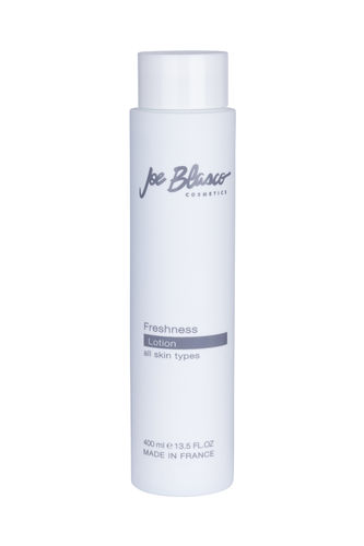 Joe Blasco Freshness Lotion - kasvovesi 400 ml