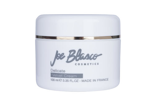 Joe Blasco Delicate Velvet Cream - kosteusvoide 100 ml