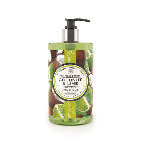 Coconut & Lime Hand Wash 500 ml