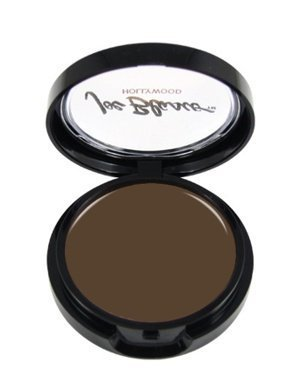 Joe Blasco True Brown Matte Eyeshadow - luomiväri