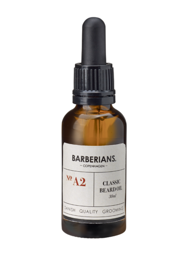 Barberians Classic Beard Oil 30 ml