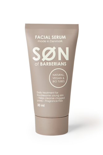 SØN of Barberians Facial Serum 30 ml