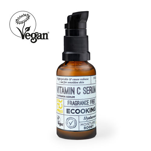 Ecooking Vitamin C Seerumi 20 ml